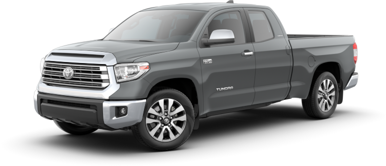 New 2019 Toyota Tundra Limited 2WD Double Cab V8 8252